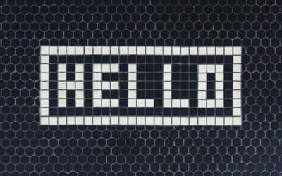 Hello World – KVALITO Homepage is live
