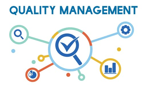 Implemention a Smart Quality Management System