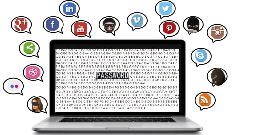 Graphic for Social Media Blog Article copy