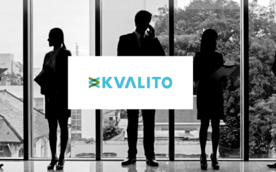 Kvalito Ireland Limited is Founded