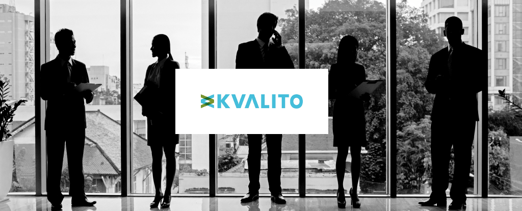 KVALITO AG is now labour licence holder issued by AWA Basel-Stadt