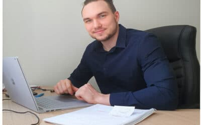 Meet Dimitrij Gvozdev