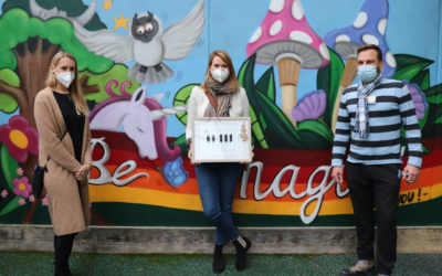 KVALITO Consulting Group helps ZI to make an impact with music therapy